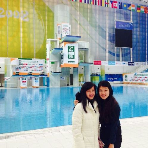 Beijing Dv CC